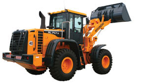 Hyundai-HL757-9-Wheel-Loader